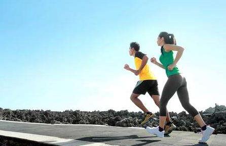 如果通过跑步减肥 跑步减肥的技巧