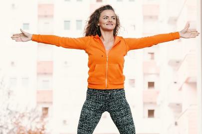 简单又有效 推荐5个居家运动减肥