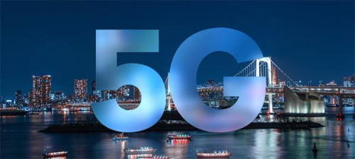 5G时代 智锐通物联网及工业互联网创新之路