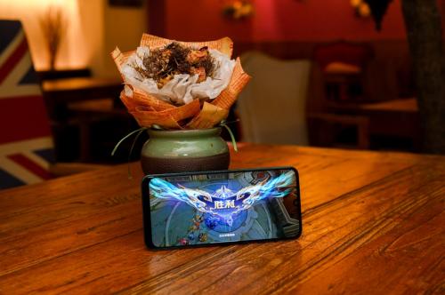 三星Galaxy A50s带来酣畅刺激的游戏体验