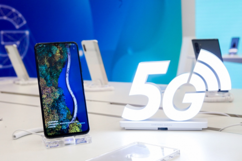 5G手机比拼性价比 三星Galaxy A90 5G俘获买家心