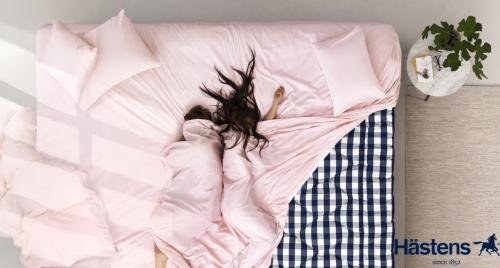 """用优质睡眠为身体""""充电"""",百年匠心海丝腾带您构筑全新生活"""