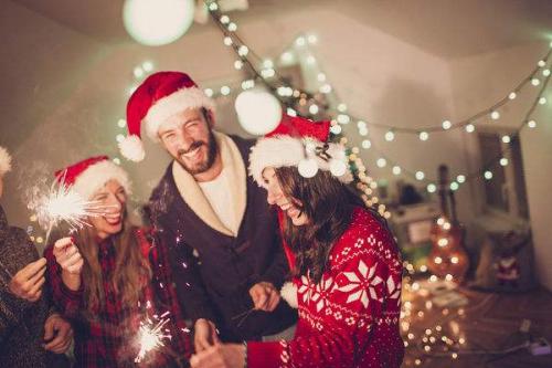 IF PIE壹芳派:一件好闻的首饰   羡煞旁人的圣诞礼物