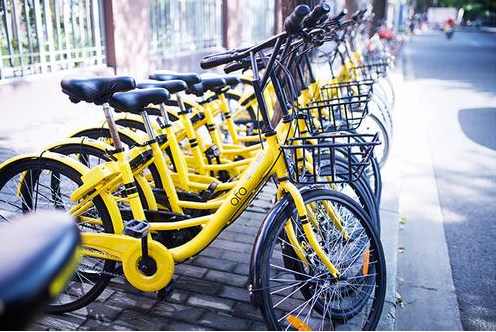 """从ofo共享单车到校园叮当共享储物柜:谈""""共享经济""""的兴衰史!"""