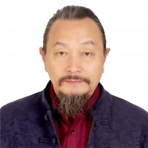 三焦快针的创始人----秦红旗教授