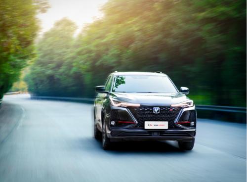 闭眼入的10万级SUV  潍柴U70为你提供更多选择!