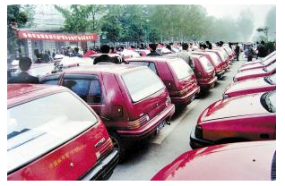 天津夏利员工前进动力大增 和混改转型脱不了关系