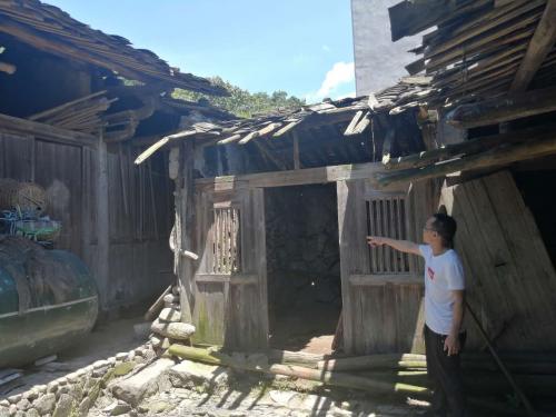 福建安溪官桥:贫困户多年来申请建房为何这么难?