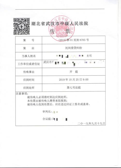 《中国药物经济学》杂志社社长罗景虹借款2400万元拖欠几年未还,还身陷官司