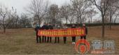 平安普惠山东滨州分公司:公益志愿服务,共创魅力中海