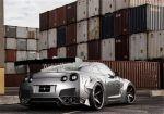 根据另加或改装更性能卓越激起汽车潜力 汽车改装法律法规相关规定