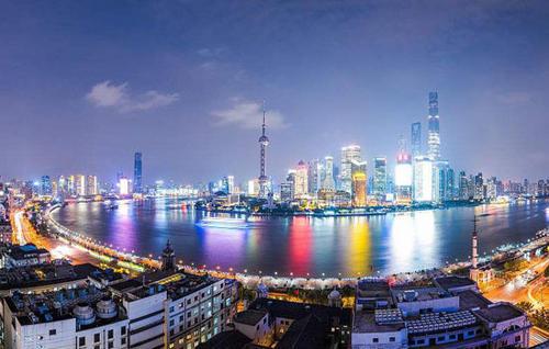 盛夏已至,上海楼市热浪滚滚