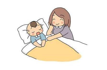 宝宝秋天怎么盖被子睡得好?婴儿睡觉不着凉技巧