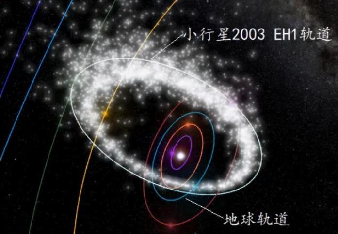 2021首场流星雨将于今晚亮相!安全观看应注意这些……