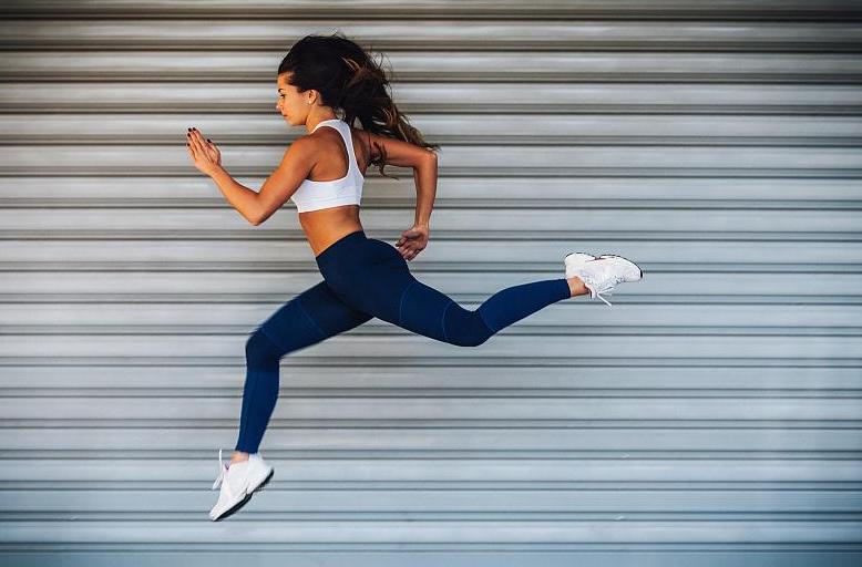 正确看待健身这件事情 了解女性健身的好处