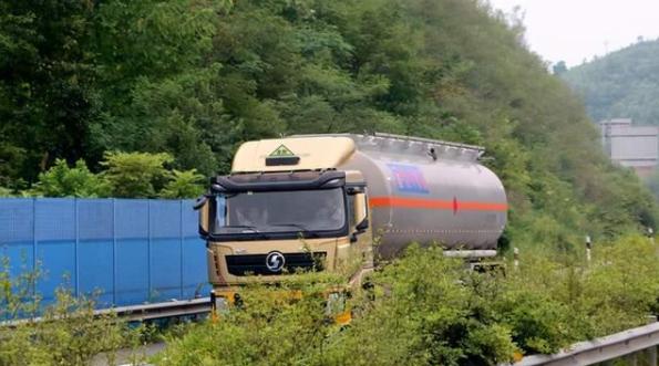 2021六盘水危险品运输车辆限行、限行区域、限行时间相关事宜