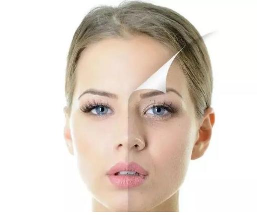 美容新看点 氢对美容护肤作用