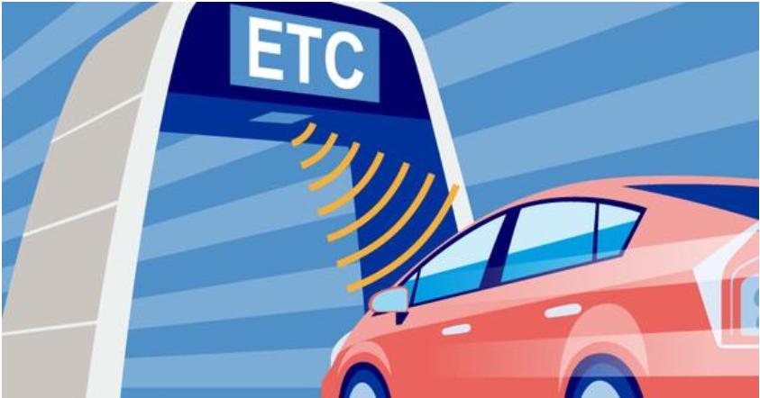 更好地便利公众出行 在27个城市开展ETC智慧停车试点