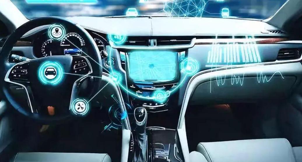 加强自动驾驶技术研发 自动驾驶未来5年发展有了导航