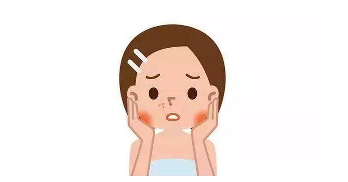 女性生理期长痘是什么原因?如何预防生理期长痘?
