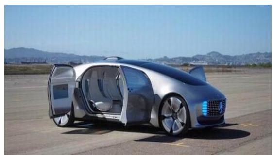 产业发展遭遇法律盲区 无人驾驶汽车有望合法上路