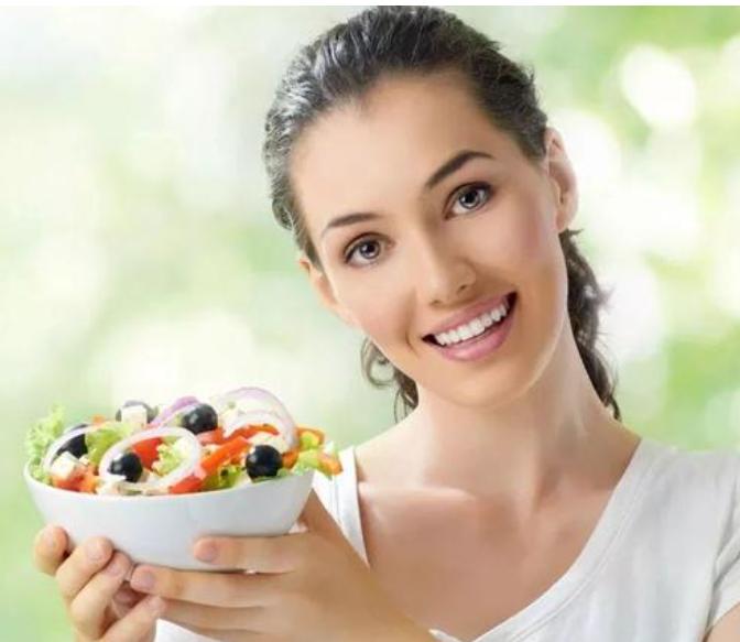 多吃新鲜水果 女人常吃这些美容护肤