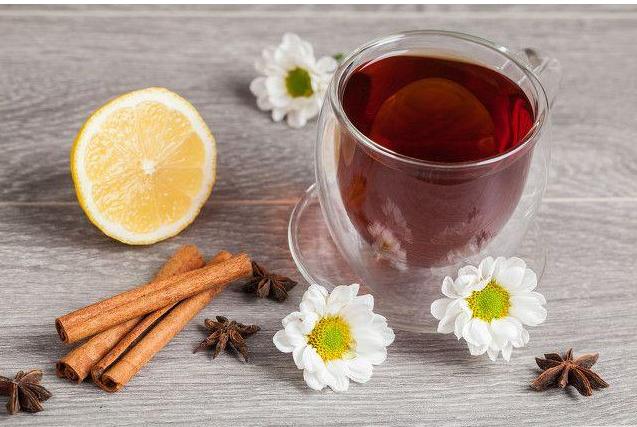 多喝茶能够美容养颜 减肥瘦身净心除烦下火清目
