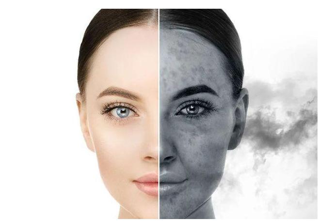 40岁也不显老的秘诀是什么?护肤健康饮食淡化雀斑