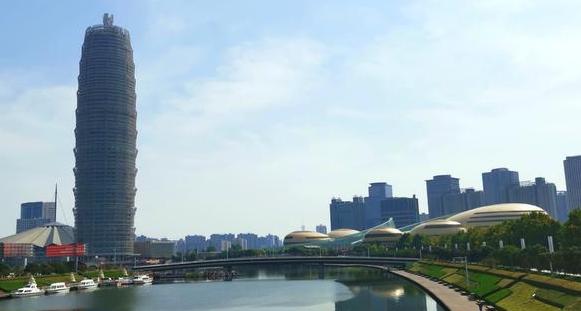 最新16个超大特大城市榜单出炉 其中有6个城市的城区人口规模超过了1000万人