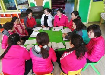 2021媒体关注幼师和保育员缺口:提高待遇增强获得感