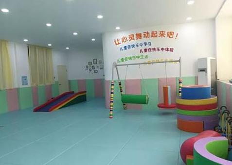 普通学校特殊教育资源教室建设指南 有条件的学校还可以适当拓展