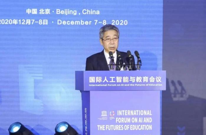 教育部部长鼓励出国留学 称要完善留学中国的政策与服务