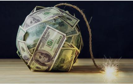 【21财经外汇】美债收益率快速上行中美利差料继续收窄