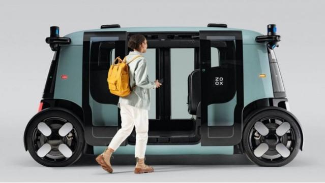 细化无方向盘的汽车和非载人AV规则 美国改革自动驾驶法律