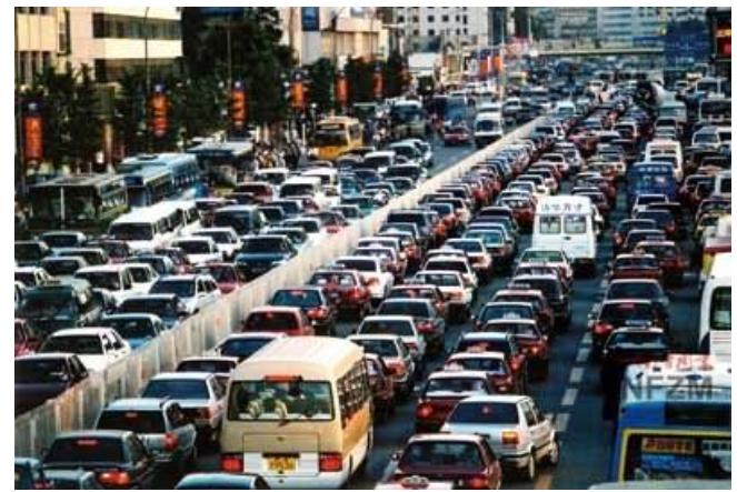 六大系统支撑交通运输一体化发展 综合交通法规体系2035年基本建成