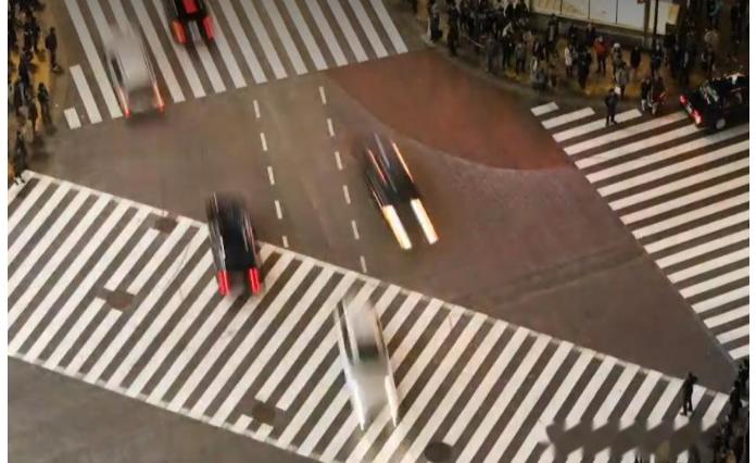智能网联汽车再添新动力 联合国发布三项重要专门法规
