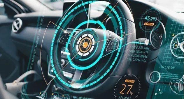 自动驾驶的硬件军备竞赛提前开启 自动驾驶的眼睛激光雷达