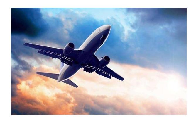 中国市场吸引全球飞机制造商  未来20年7576架