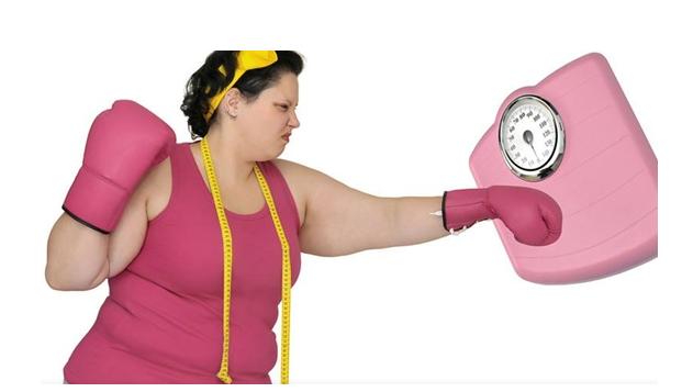 健康的身材上的管理 为什么年龄越大的女性减肥越难?