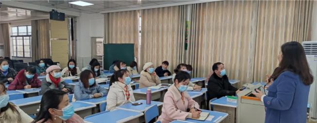 学习中华优秀传统文化 弘扬高尚师德师风