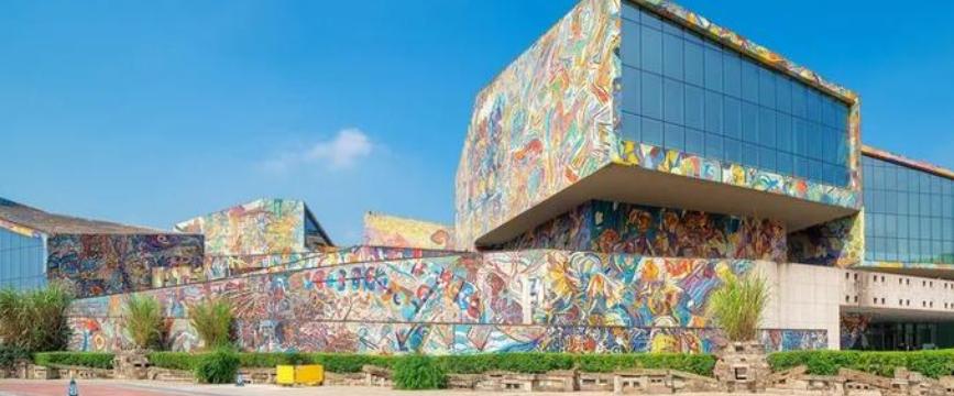 塑造可视化的平面立体形象 2021年美术类海外院校及中外合作名校盘点