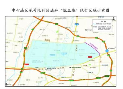 2021春节沧州市汽车限行政策、限行车辆、限行时间最新消息查询