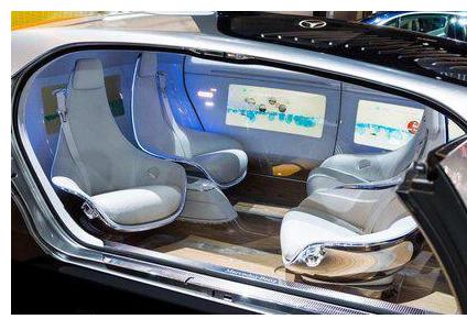 自动驾驶这件事情在商业动机上成为可能 龙池牡丹产品自动驾驶一直没有被实现普及