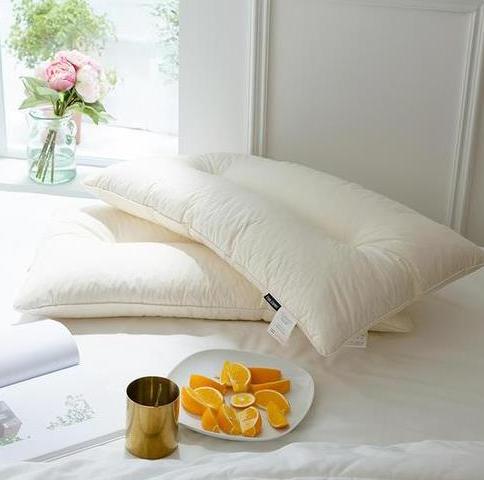 乳胶枕头软的好还是硬的好?乳胶枕头是越软越好吗