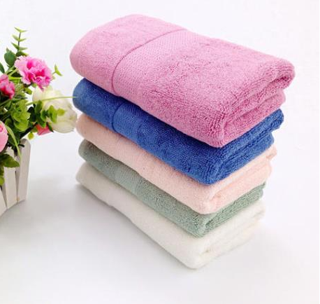 竹纤维毛巾有抑菌功能吗?使用竹纤维毛巾的注意事项