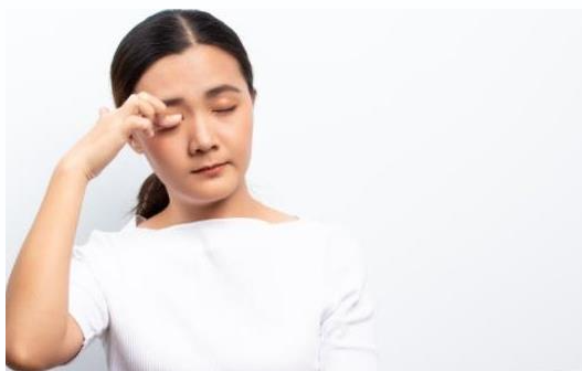 为什么会患眼眶肌炎?眼眶肌炎有哪些症状?