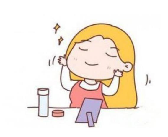 及时清洁皮肤 美容护肤保养消除油光需注意哪些