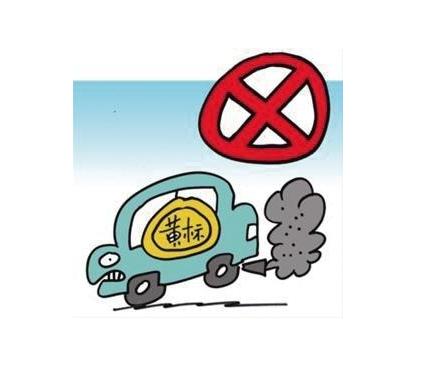 2021新年白城市汽车限行、黄标车限行、限行制度相关最新通知