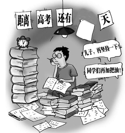 高考英语有效复习方法 全方位讲述提高英语成绩的方法
