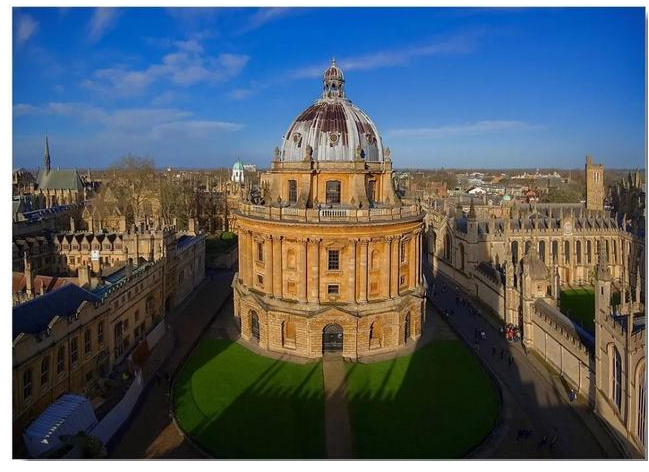 国外某些大学的入学要求极高 这几所海外名校堪称留学生的噩梦